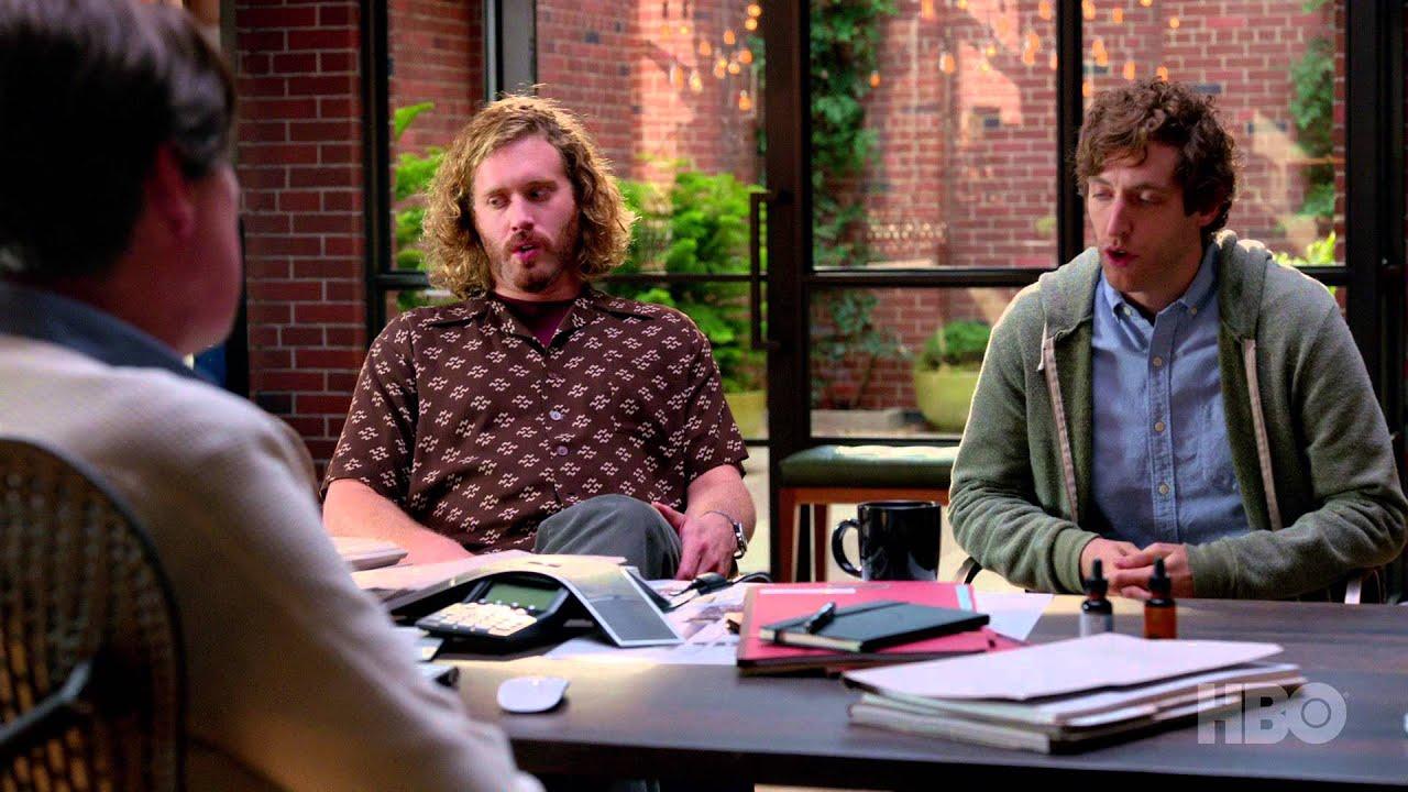 Silicon Valley Season 1 Episode 2 Clip Hbo