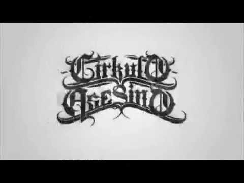Diário Du Malokero - Mc.Mancha - CIRKULO ASESINO BRAZIL - Espaço Rap 2015