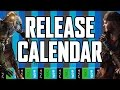 Release Calendar: May 16-22, 2016