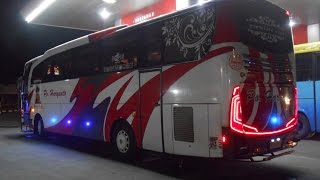 "Po Haryanto HR 116 ""New Pholoss"" In Action !!!"