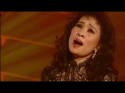 Thanh Thúy - Tiếng hát liêu trai lận đận gió sương