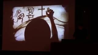 Publication Date: 2017-12-03 | Video Title: 聖匠堂關懷社區開放日-沙畫(25-11-2017)