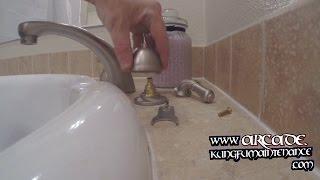 Surface Mount Tub Handle Loose For Mobile Home Bathtub