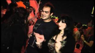 FARVAHAR PARTY -  AT NASIMI BEACH - TRAFFIK & M4 EVENTS