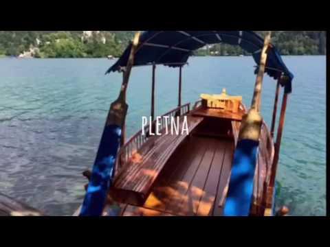 Slovenia in a day trip