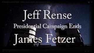 NYPD vs. Hillary ... Huma Abedin, Sex Scandals ... (Nov 2, 2016) Jeff Rense, Jim Fetzer