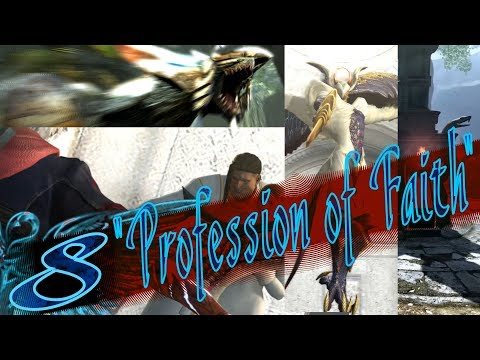 Devil May Cry 4 SE | #8 | Dante Must Die | Profession Of Faith | S Rank thumbnail