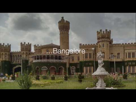 Bangalore Travel Guide & Tours | BreathtakingIndia.com