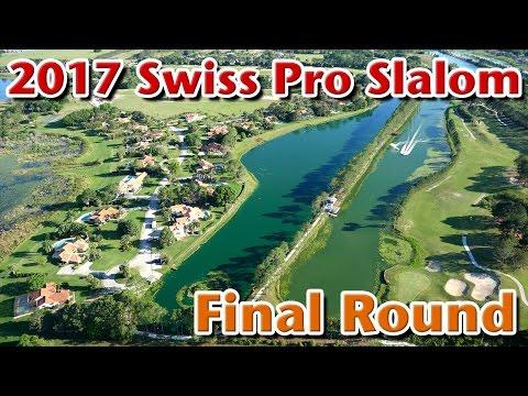 2017 Swiss Pro Slalom - Finals