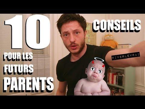 10 Conseils Pour Les Futurs Parents
