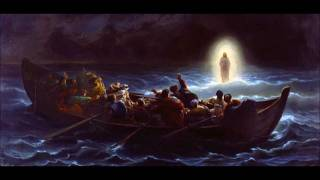 Rosemary Brown - Jesus Walking On The Water (Inspired by Liszt)