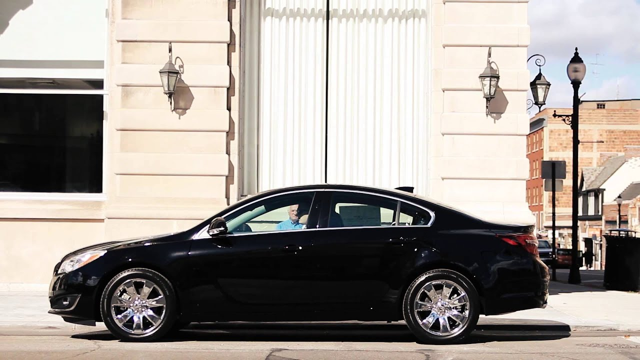 Buick Ad Not Your Grandpas Buick Springfield Buick YouTube - Buick springfield