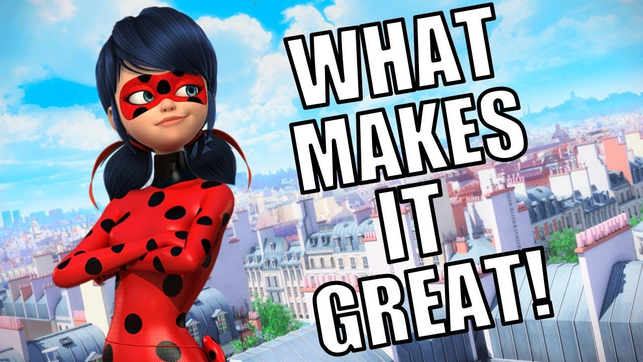 What Miraculous Ladybug Has Done Right ⎮A Miraculous Ladybug Season 4 Discussion