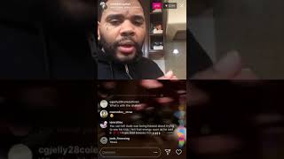 Kevin Gates speaks on Blvd Quick, NBA YoungBoy & 6ix9ine