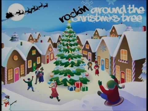 Rockin' Around The Christmas Tree - Ukulele Tutorial By Ukulele Mike Lynch - VIMEO Promo
