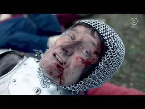 Drunk History - Series 2, Episode 4 - Tom...