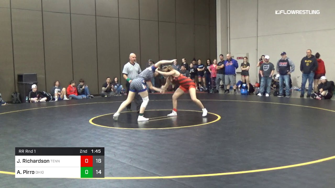 amateur teen wrestling tennessee