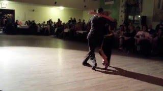 Argentine tango: Eleonora Kalganova & Michael Nadtochi -Se Dice De Mi