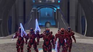 (1080p) Halo 5 Forge - PC Gameplay