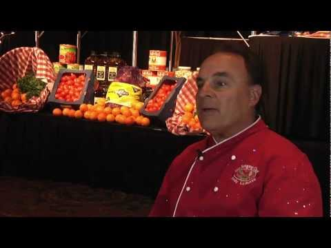 Andy LoRusso Interview.mpg
