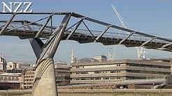 Brücken: zwischen Eleganz und Stabilität - Dokumentation von NZZ Format (2002)