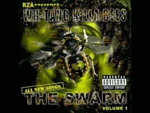 Wu Tang Killer Bees The swarm vol. 1 - Bastards