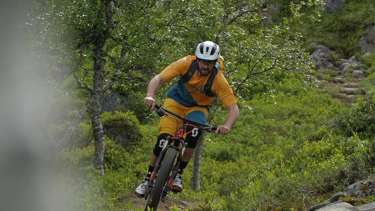 Thumbnail: Fjord Adventure - Mountain Biking SCOTT Sports (full video)
