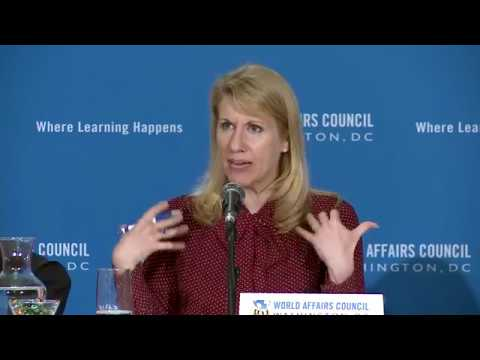 """WAT 14, Ep. 8 Panel: """"The Future of NATO and European Relations under the Trump Administration"""""""