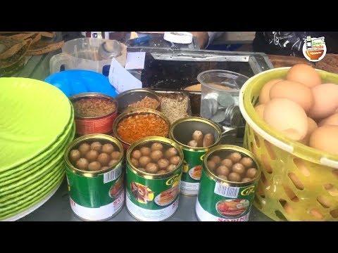 TRAGISS RASANYA !!! LEKKER PAIMO SEMARANG LANGSUNG DISERBU ! | SEMARANG STREET FOOD #BikinNgiler