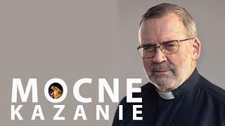 Pełnia życia! - Wojciech Skórewicz SJ - kazanie [5.09.2019]