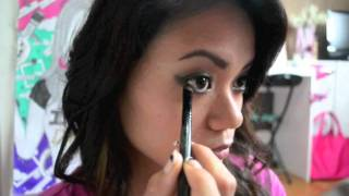 Pretty Little Liars- Aria Montgomery Inspired Makeup & Fashion Thumbnail