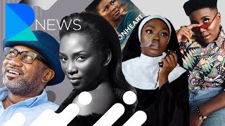 Femi Otedola to be Lagos State Governor, Beverly Osu's Controversy