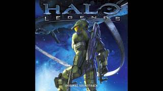 Halo Legends Ost - Sacred Icon Suite 2