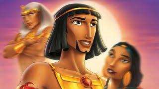 Принц Египта забытый шедевр