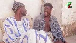 Série Gorou Saloum avec Sanékh, Niankou et Mandoumbé Ep10
