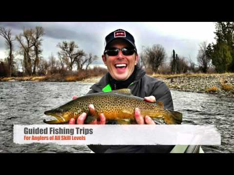 Madison River Fly Fishing: Trips, Guides, Lodging, Report- Trout Stalkers Outfitters And Fly Shop