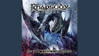 Provided to YouTube by Believe SAS Rage of Darkness · Rhapsody Of F...