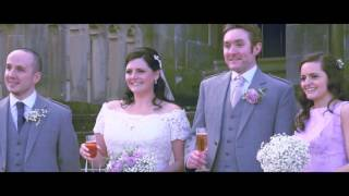 Dawn & Matthew Highlights - Ross Priory