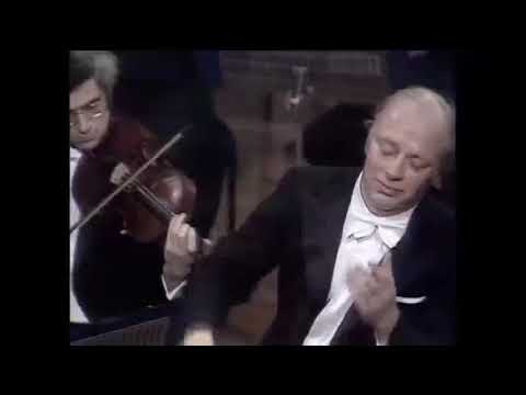 Beethoven Piano Concertos Complete played by Vladimir Ashkenazy
