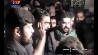 D.I.khan Bawa Sibtain Shah Noha ''PEYOO KOO VE JEIRI DHEE DAY'
