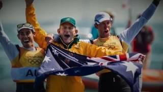 Victor Kovalenko - 2017 Australian Sailing Hall of Fame Inductee