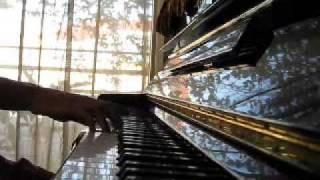 Suara (Ku Berharap)  - Hijau Daun - piano cover