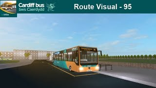 Roblox Ammanford Route Visual 95