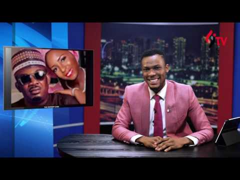 Adventures of Buhari, Maria Udeh's crazy dance moves, 'open' senate + more on The Report ep. 8