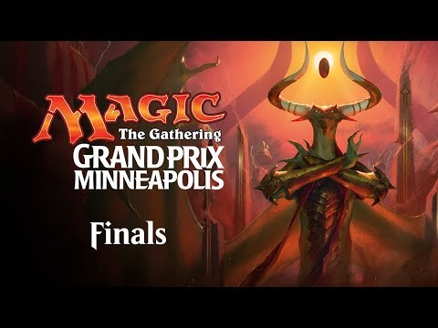 Grand Prix Minneapolis 2017 Finals