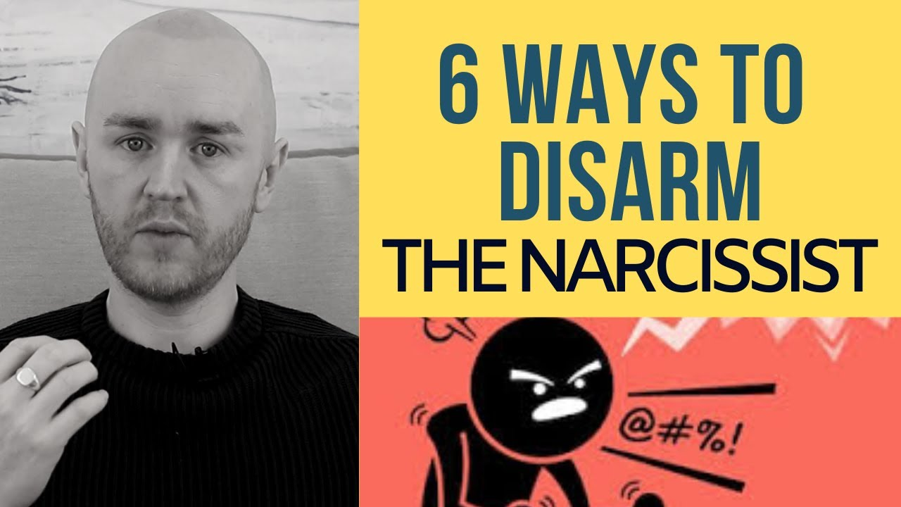 How to Talk to a Narcissist or Bully and Retain Your Power