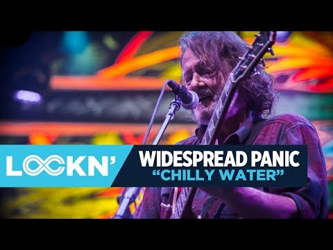 """Chilly Water"" 