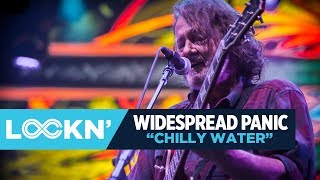 Watch Widespread Panic Chilly Water video