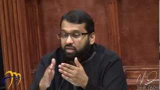 Seerah of Prophet Muhammad 66 - The Treaty of Hudaybiyya - Part 4 - Dr. Yasir Qadhi | 25th Sept 2013
