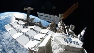 ISS to Receive Three More Astronauts